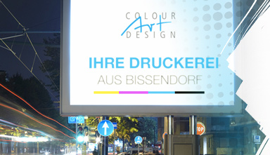 Colour Art Design Druckerei Bissendorf OsnabrГјck